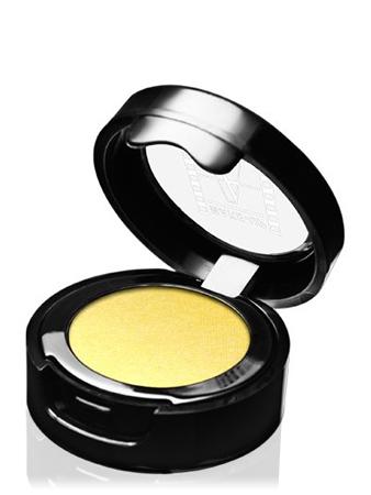 Make-Up Atelier Paris Eyeshadows T082 Canari Тени для век прессованные №082 канареечный, запаска