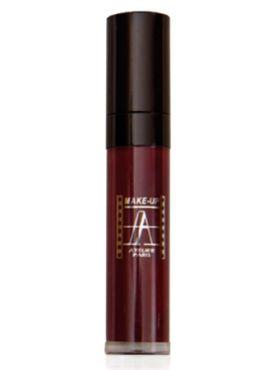 Make-Up Atelier Paris Long Lasting Lipstick RW19 Блеск для губ суперстойкий красно-ягодный
