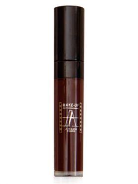 Make-Up Atelier Paris Long Lasting Lipstick RW20 Блеск для губ суперстойкий винно-фиолетовый